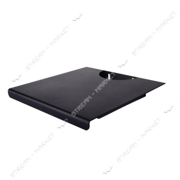 Кронштейн для тюнера/ресивера КВАДО К-13, цвет черный