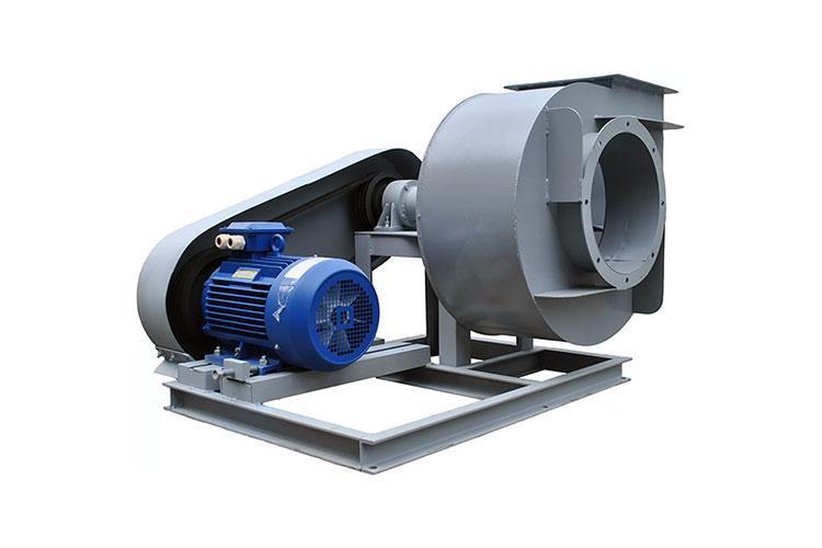 Вентилятор ВЦП 7-40 №5 (ВРП)
