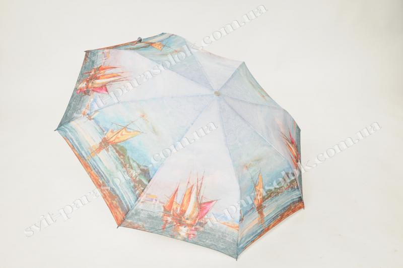 Женский зонт Zest 23625-78 photo полуавтомат