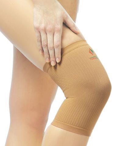 Бинт эластичный Elast трубчатый д/коленного сустава