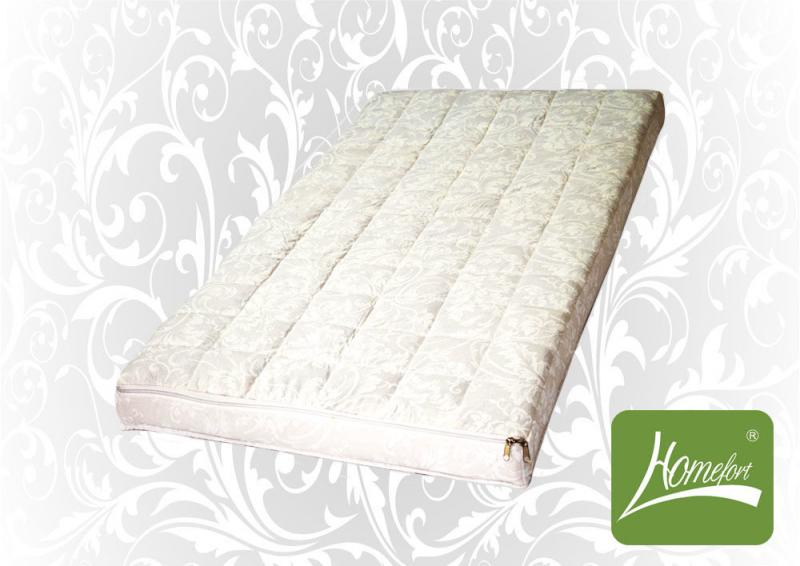 """Детский матрасик в кроватку """"Lala"""" 60 x 120"""