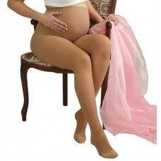 Колготки компрессионные антиварикозные для беременных профилактические 0405 Tonus Elast