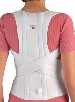 Корректор осанки ортопедический  для детей и взрослых