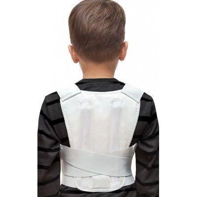 Корсет для коррекции осанки детский (жесткий)