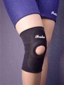 Фиксатор коленного сустава неопреновый (ортез)