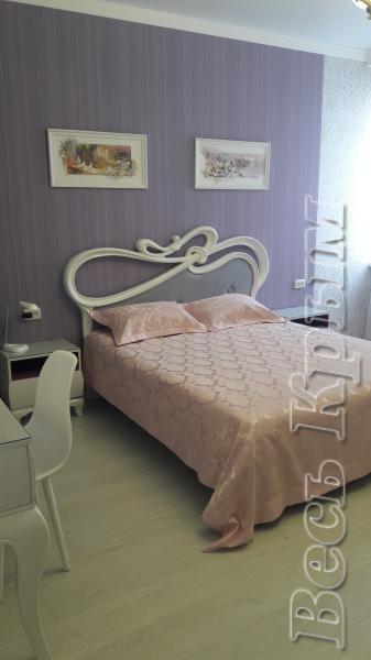 42  Аренда Ялта: 2-х комнатные  апартаменты ул Свердлова низ   рядом с массандровским пляжем Жилье для отдыха в Крыму