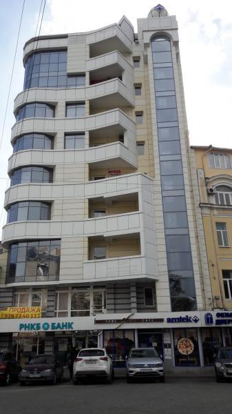 43  Аренда Ялта:   апартаменты-студия   Fvbuj ул Игнатенко  рядом с Набережной