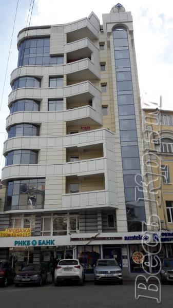 43  Аренда Ялта:   апартаменты-студия   Fvbuj ул Игнатенко  рядом с Набережной  Жилье для отдыха в Крыму