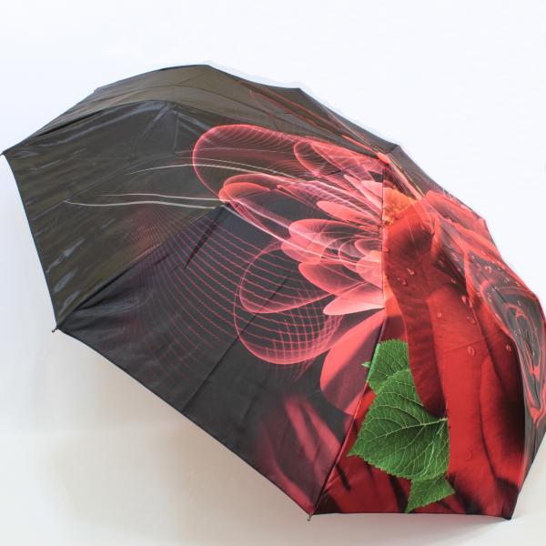 """Женский зонт:""""Роза"""""""