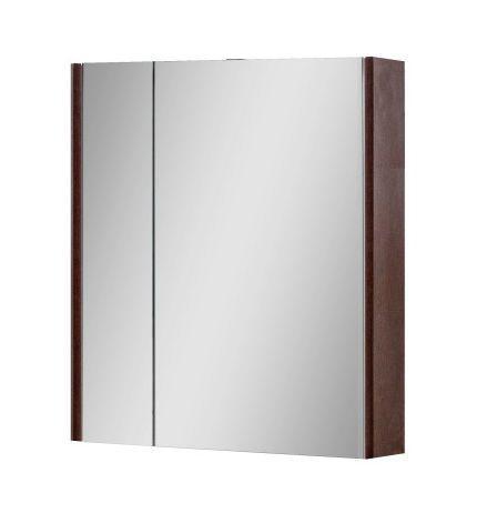 Зеркальный шкаф Z-70 Сенатор без LED подсветки
