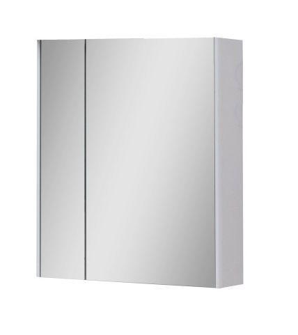 Зеркальный шкаф Z-70 Эльба с подсветкой