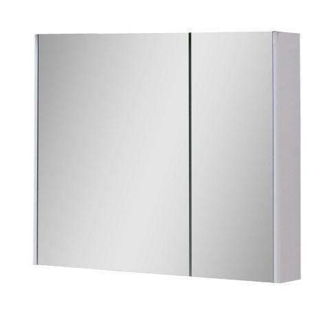 Зеркальный шкаф Z-80 Эльба без подсветки