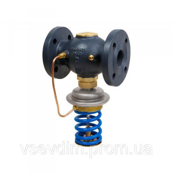 Danfoss Регулятор давления AVD DN50 PN25 (3-12bar) (003H6664)