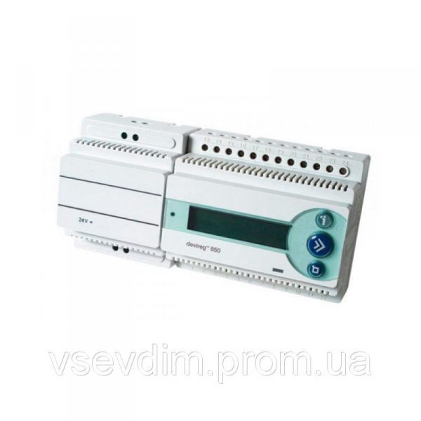 Терморегулятор DEVIreg 850 III (140F1084)