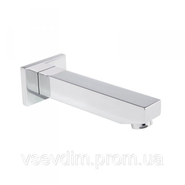 Bianchi Kubik BOCKBK202300#CRM излив для ванны