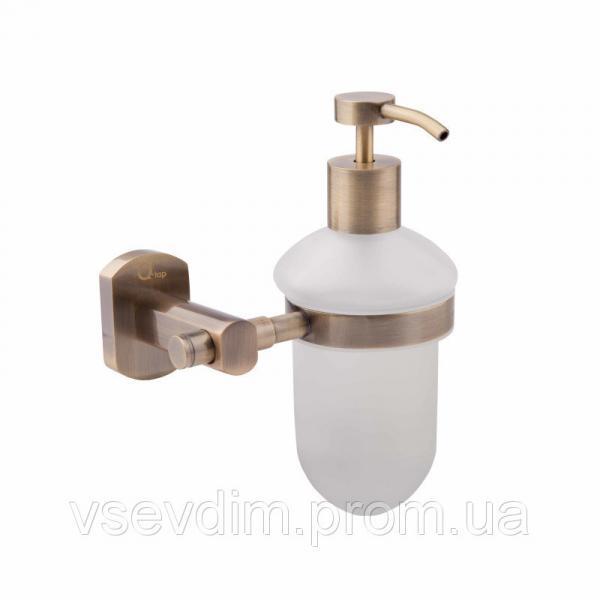 QT Liberty ANT 1152 дозатор для жидкого мыла