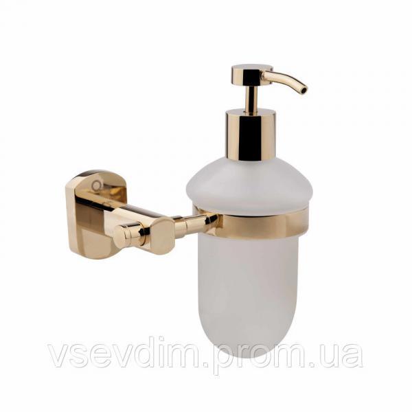QT Liberty ORO 1152 дозатор для жидкого мыла