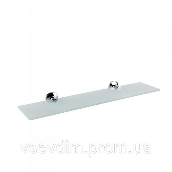 GF Italy (CRM)/S- 2807 стеклянная полочка (52*12 cm)