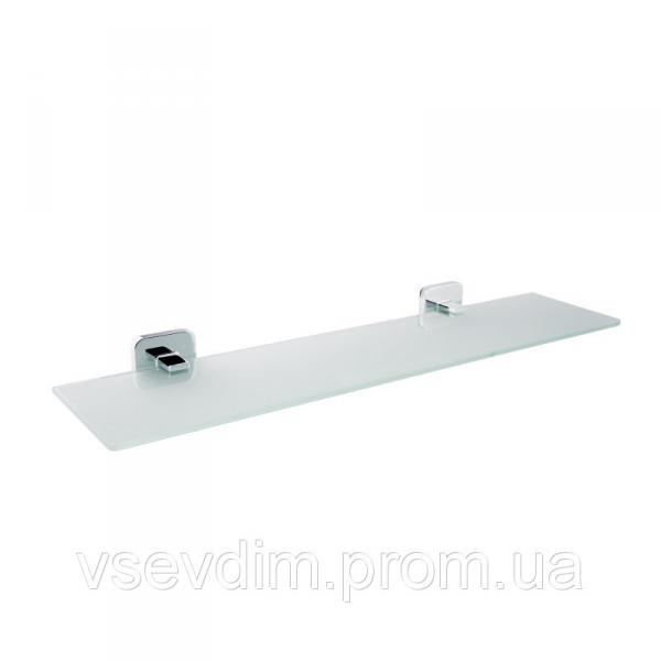 GF Italy (CRM)/S- 2707 стеклянная полочка (52*12 cm)