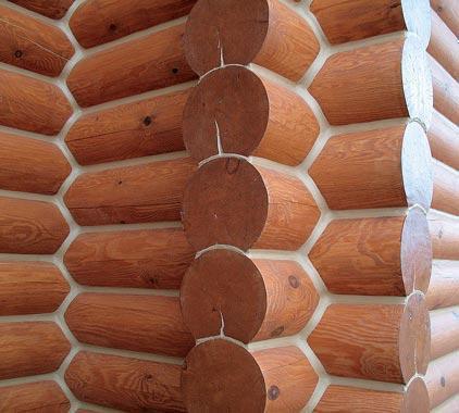 Межшовный герметик (для сруба) REMMERS Acryl 100, коричневая охра, 600 мл