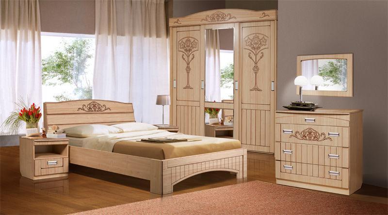 Мебель и столярные изделия индивидуального изготовления.