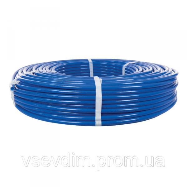 Труба PE-RT EVOH BLUE 16х2мм PIPEX (200м)