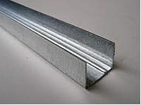 Профиль UD28 / 27 / 3m - 0,40mm