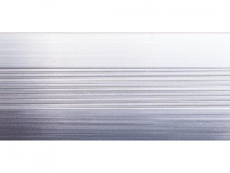 Профиль 1-А Серебро 3х40мм 0,9м