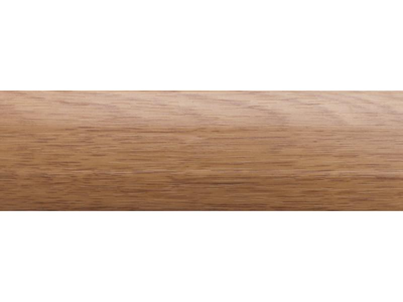 Профиль 5-А Дуб новый 25х3мм 0,9м