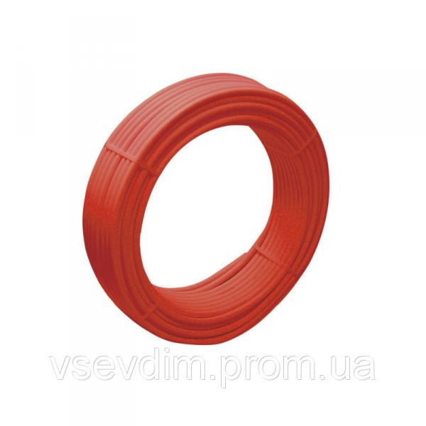 SD Труба тёплый пол PEXAL красная EVOH c кисл. бар. 16*2.0. (PN10) 240 м   SD30316240P