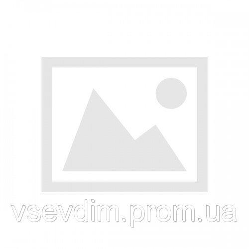 АНИ Сифон (А0145SP15) для кухни, выпуск 115 мм с круглым переливом (выход 50 мм)