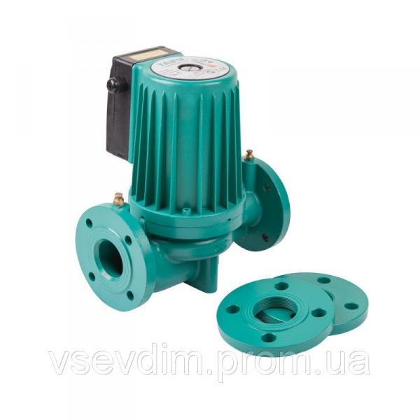 Насос циркуляционный фланцевый TAIFU GRS 65/11F (1,5 кВт) L/min-750  Hm-11