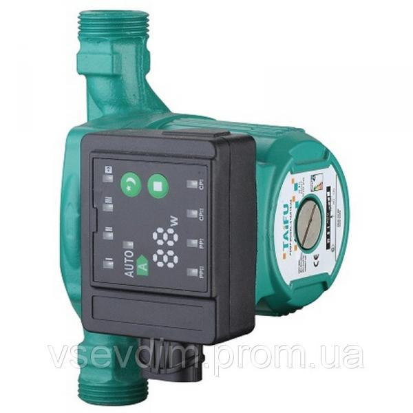Насос циркуляционный энергосберегающий TAIFU STAR25/6/180 (5-45W)