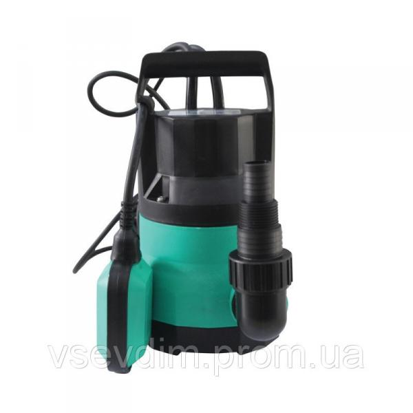 Насос дренажный TAIFU GP 250 ( 0,25 кВт ) корпус пласт.