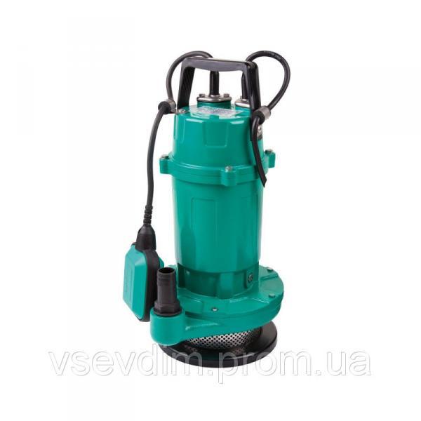 Насос дренажный TAIFU QDX6-14-0,55 A (0,55 кВт ) корпус чугун