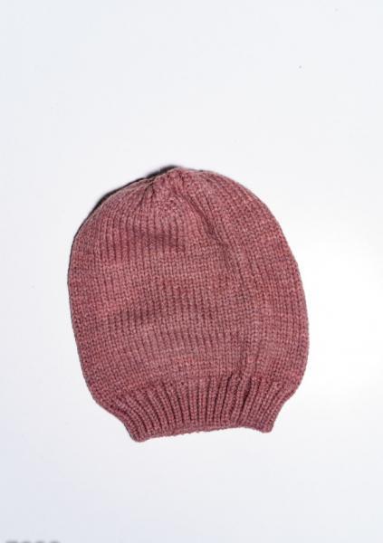 Фото  Детские шапки ISSA PLUS 7923  Universal розовый