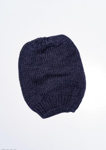 Фото  Детские шапки ISSA PLUS 7923  Universal темно-синий