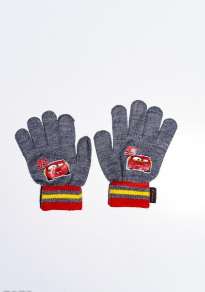 Детские перчатки и варежки ISSA PLUS 7873  Universal серый