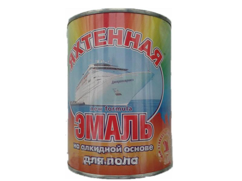 """ЭМАЛЬ ПФ-266 """"ЯХТЕННАЯ"""" ДЛЯ ПОЛА (2,8 КГ)"""