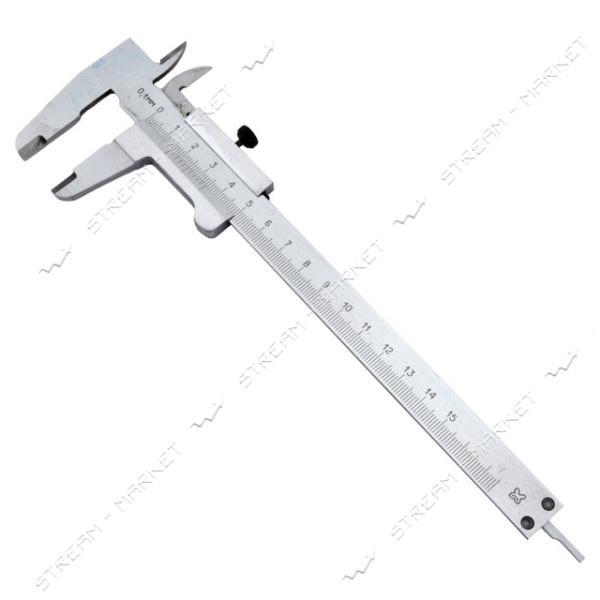 Штангенциркуль ШЦ-I 150мм 0.1 ГОСТ