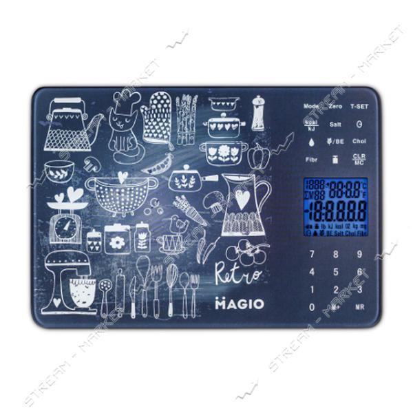 Весы кухонные Magio MG-692 5кг