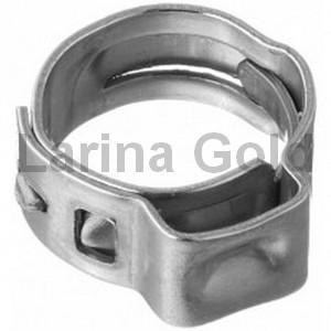 Хомут для силиконовй трубки 9.5 мм 12000892