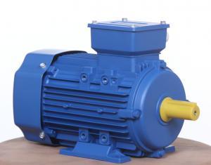 Фото Электродвигатели АИР 3-х фазные -1500об/мин Электродвигатель АИР63B4 - 0,37кВт/1500об/мин