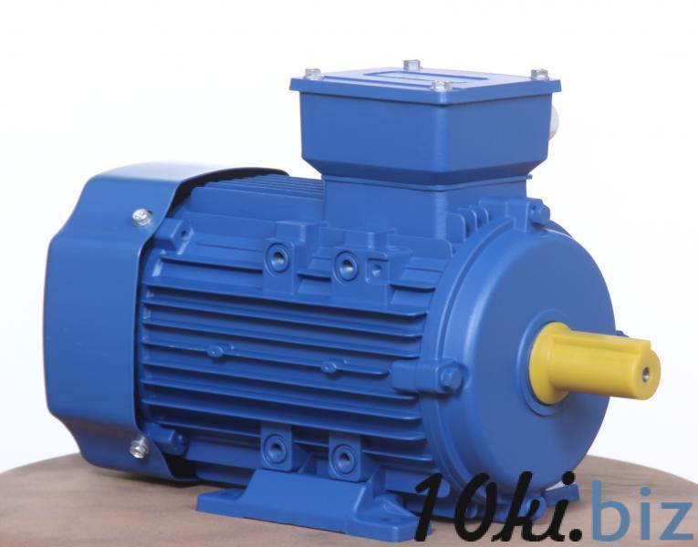 Электродвигатель АИР80В4 - 1,5кВт/1500об/мин купить в Херсоне - Электродвигатели переменного тока