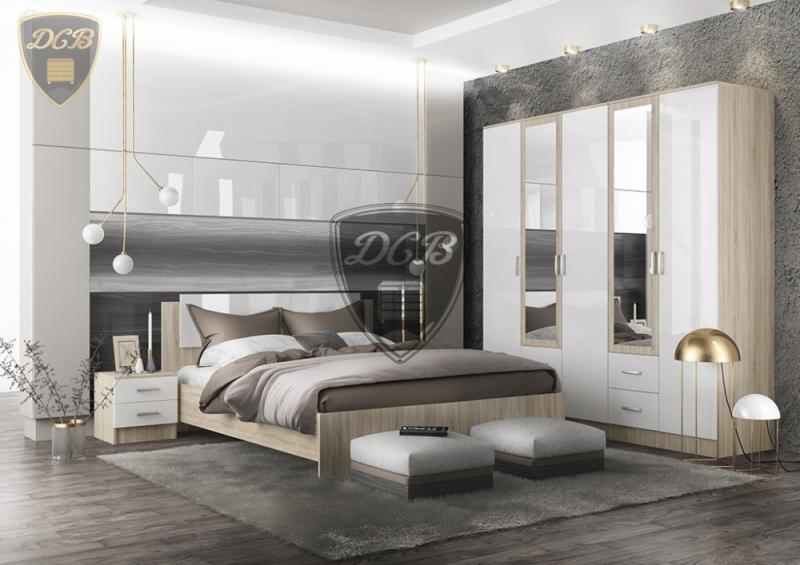 "ДСВ-""Софи"" модульная спальня"