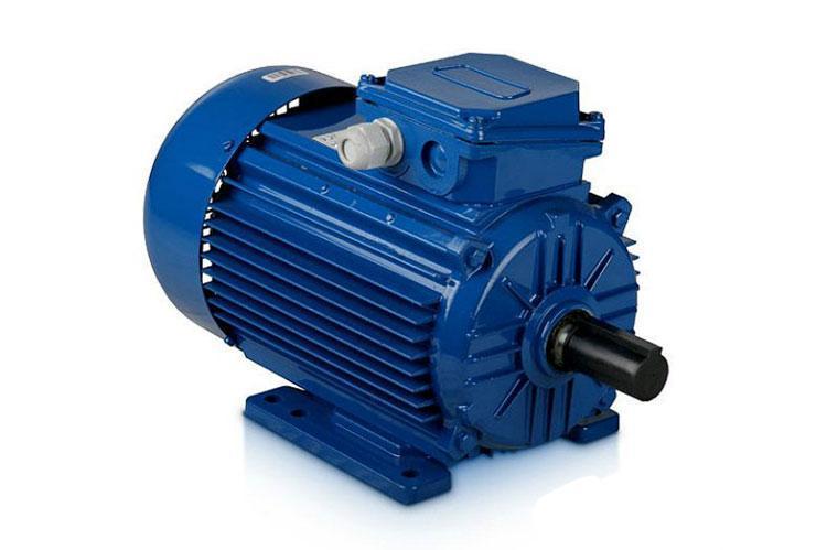 Двигатель АИР80В4