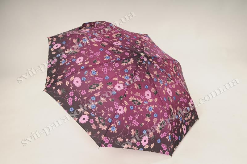 Женский зонт Zest 53626-19  полуавтомат
