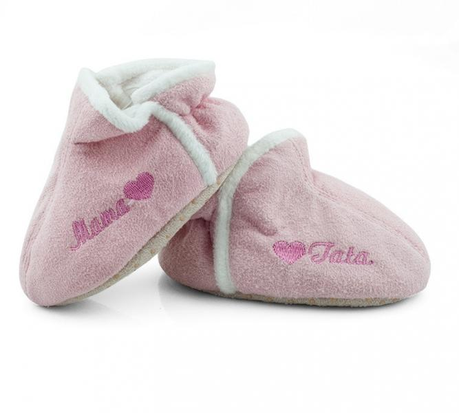Детские носки BUTY ATTRACTIVE KAJTKI BABY 6-12 MIESIĘCY Детское белье и одежда Польша