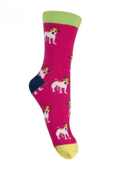 Детские носки для девочекSKARPETY YO! SK-06A JAZZY GIRLS 23-30 Детское белье и одежда Польша