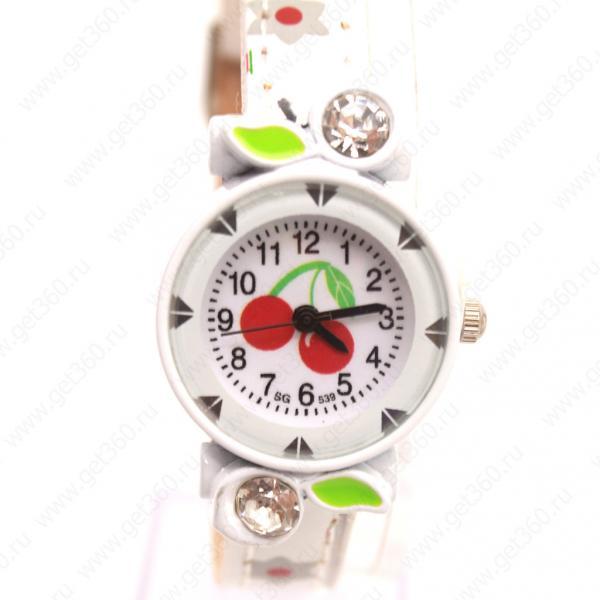 Часы детские SG CHERRY